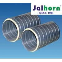 Buy cheap JH-V-T/S Double Layer Spiral Round Duct from wholesalers