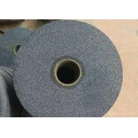 Buy cheap Surface Grinding Wheels 150X25X32 A24K7V Bench grinder 35m/s Speed from wholesalers