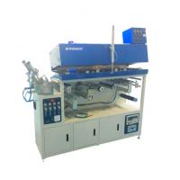 China 220V/50Hz 5KW Metal Water Based Hot Melt Adhesive Coating Machine For Wood / Plastic / Metal Materials on sale