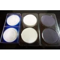 Buy cheap Thin Texture Teflon Mesh Filter , MCE Membrane Filter 0.22 Micron Filter Sterilization from wholesalers