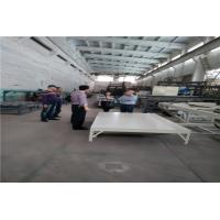 Buy cheap CE Certificiate Transverse Thin Corrugated Roof Sheet Forming Machine from wholesalers