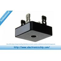 Buy cheap 26MB10A Single-Phase Single In-Line Bridge Rectifiers Diode 100V 25A from wholesalers