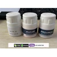 Buy cheap Medical Grade Oral Anabolic Steroids Mesterolone Proviron CAS 1424-00-6 from wholesalers