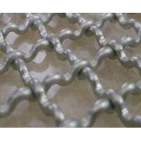 Buy cheap yq-beautiful inter crimped wire mesh from wholesalers