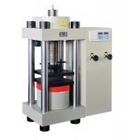 Buy cheap YES-2000 Compression Testing Machine from wholesalers