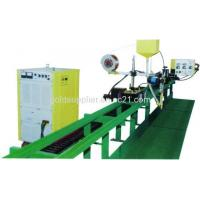 Mz Semi-automatic Submerged Arc Welding Production Line Manufactures