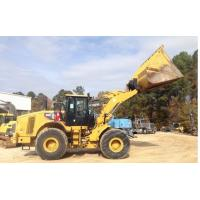 Buy cheap CAT Second Hand Wheel Loaders 966 , Used Farm Tractor Front End Loaders For Sale from wholesalers