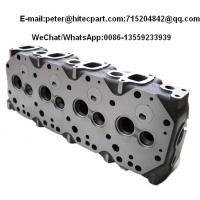 Buy cheap Aluminum / Steel Auto Engine Parts Aftermarket Cylinder Head Replacement 2L / 3L from wholesalers