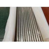Wholesale Annealed Cold Forming ASTM B338 Grade 9 Titanium Tube from china suppliers
