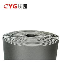 Wholesale Double Sided Self Adhesive Insulation Roll Expanded Polyethylene Sheets For Building Floor from china suppliers
