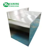 Buy cheap Customize Stainless Steel Storage Cabinet Workbench , Metal Medicine Cabinet from wholesalers