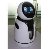 White & Black Smart Robot Oxygen Concentrator  with Mini Camera for App Two-way Conversation