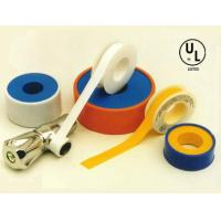 Buy cheap PTFE Thread Sealing Tapes(Teflon Tapes) from wholesalers