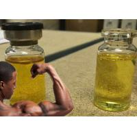 Buy cheap Semi - Finished Injectable Muscle Gain Steroid Oil Based Anomass 400mg / Ml product