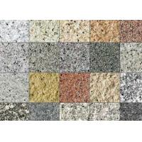 Buy cheap Custom Waterborne Granite Stone Spray Paint Weather Resistance Batch Construction from wholesalers