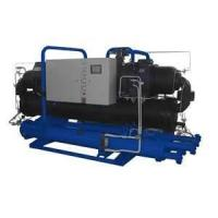 Buy cheap water cooled screw chiller for central air conditioning (110-3750kw cooling capacity) from wholesalers