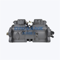Wholesale K3V112DT-9C12 Hydraulic Piston Pump For Sumitomo SH200-1 14 Teeth from china suppliers