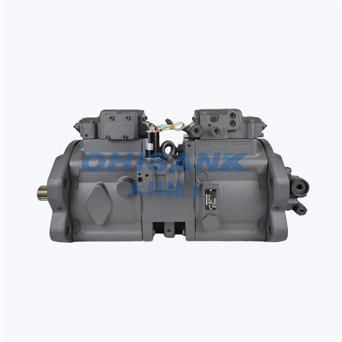 Quality K3V112DT-9C12 Hydraulic Piston Pump For Sumitomo SH200-1 14 Teeth for sale