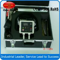 Buy cheap User-friendly Electric Spark Detector for Porosity Leak of Oil and Gas Pipelines from wholesalers