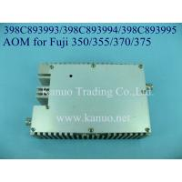 Buy cheap 398C893993/398C893994/398C893995 AOM for Fuji 350/370 (second-hand) from wholesalers