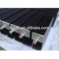 Buy cheap New design titanium anode cathode for electroflotation with high quality from wholesalers