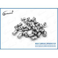 Buy cheap Recycling Tungsten Carbide Cutting Tools / Rubber Studded Tyre Tire Nail For Winter from wholesalers