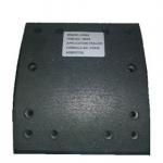Buy cheap ceramic brake lining WVA19036, brake parts,brake liner,brake blocks from wholesalers