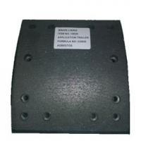 Buy cheap high quality ceramic brake lining WVA19037, brake parts,brake liner,brake blocks product