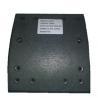 Buy cheap high quality ceramic brake lining WVA19037, brake parts,brake liner,brake blocks from wholesalers