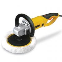 Buy cheap 1300W 180mm(7'')  Professional  Car Polisher Floor Polisher from wholesalers