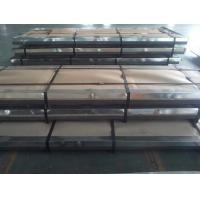 Buy cheap BA No. 4 No. 8 HL Mirror Surface Stainless Steel Sheets for Automobile , AISI 304 AISI304L AISI316L from wholesalers