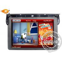 Buy cheap 16:9 Web Based Digital Signage , 19.1 Inch Real Color LCD Screen from wholesalers