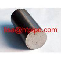 Buy cheap ASME SB335 ASTM B335 UNS N10001 Hastelloy B steel round bar bars rod rods from wholesalers
