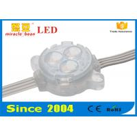 Buy cheap 30mm Full Color Rgb Led Pixel XH6897 IC Pixel Led Lights Bright from wholesalers