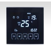 Buy cheap Commercial Fan Coil Unit Thermostat 2 Pipe 3 Speed Control Cooling / Heating from wholesalers