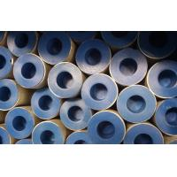 Buy cheap S31803 S32750 Seamless AP Finished Big Wall Stainless Steel Tube , JIS AISI ASTM DIN Standard from wholesalers