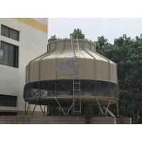 Buy cheap 125T Open Loop Water Cooling Tower With Fiberglass Reinforced Plastics Material from wholesalers