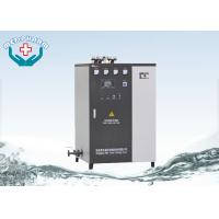 Buy cheap Compact Configuration Industrial Steam Boiler Electric Heating Hot Water Boiler from wholesalers