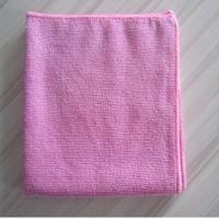 Buy cheap 40x60cm microfiber cloth from wholesalers