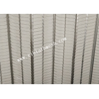 Buy cheap 100mm Rib Distance Galvanized Expandable Metal Lath For Industrial Building from wholesalers