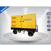 Buy cheap Electronic Starting Trailer Mounted Generator Water - Cooled With Perkins Engine from wholesalers