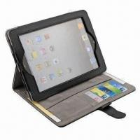 Wholesale Accessories for iPad 3, 9.7-inch Memory Foam Sleeve Case, Shockproof, OEM and ODM Orders Welcomed from china suppliers