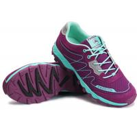 China Student Low Top Comfortable Athletic Shoes For Climbing Rubber Outsole Material on sale