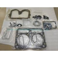 Buy cheap Stainless Steel Full Gasket Kit NH220 Cummins Engine Rebuild Kit High Accuracy from wholesalers