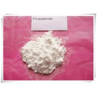 Buy cheap Finasteride CAS: 98319-26-7 Anti Estrogen Steroids For Reducing Blood Proscar from wholesalers