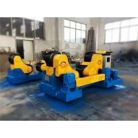 Wholesale Welding Rotator Roller Self Aligned For High Pressure Vessels and Marine Repair works from china suppliers