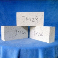 Buy cheap pure white high temperature mullite Insulation bricks insulation refractory material from wholesalers
