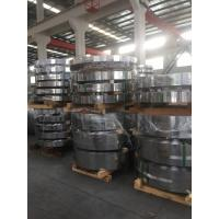 Wholesale EN 1.4034, DIN X46Cr13 cold rolled stainless steel strip, coil and sheet from china suppliers