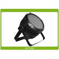 Buy cheap LED Par Light Outdoor 54X3W RGBW innovative and affordable products from wholesalers