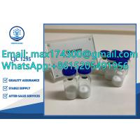 Buy cheap Legal Cjc 1295 Without Dac CAS863288-34-0 5mg*10vials human growth peptides from wholesalers